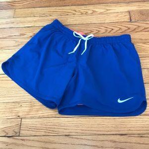 EUC Nike Dri-Fit Shorts